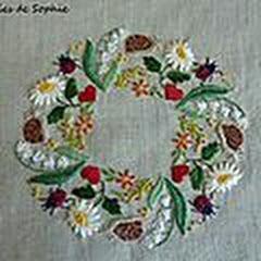 Embroidry Fashion Design