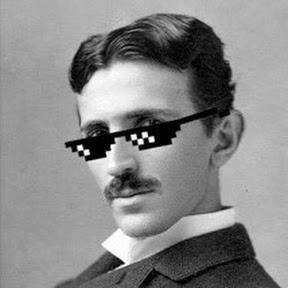 Nikola Tesla el azotador de terraplanistas