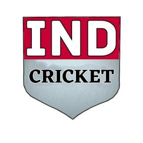 IND Cricket
