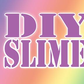 DIY Slime - Easy to Make - Best Recipes