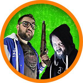 Huckbros Nitro - Epische Action, Comedy & Trash