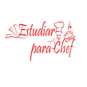 Estudiar para Chef