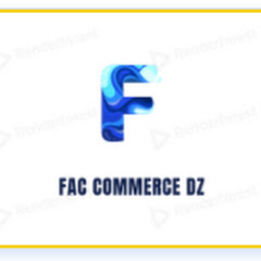fac commerce dz