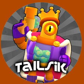 TaILsiK - LiveStream.