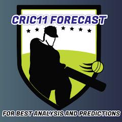 CRIC11 FORECAST
