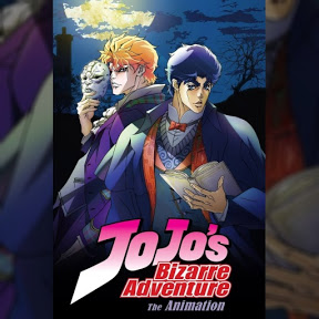 Jojo's Bizarre Adventure - Topic