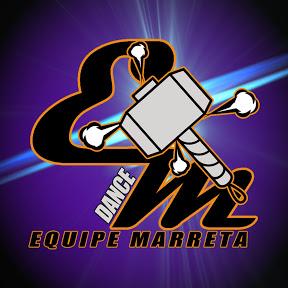 Equipe Marreta