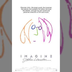 Imagine: John Lennon - Topic