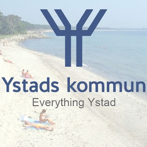 Ystads kommuns kanal på YouTube