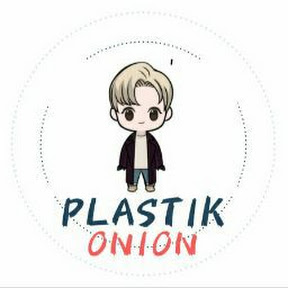 Plastik onion