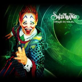 Cirque Du Soleil New 2015