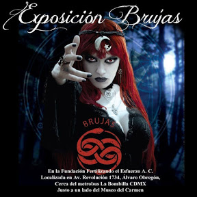 Expo Brujas