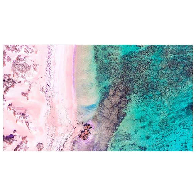 •Road trip in Western Australia• Cape Range National Park Drone View of Ningaloo Reef 🌏🇦🇺 The #pinksand #onthebeach  @australia  @westernaustralia @droneaustralia @remotexpeditions @travelbloggeres @natgeotravel • • • #caperangenationalpark #ningalooreef #turquoisebay #westernaustralia #australia #australiaroadtrip #fiafers #thetravellingnomads #justanotherdayinwa #seeaustralia #dronephotography #droneaustralia #phantom3 #djigo #igtravel #travelworld #travelphotography #explore #photojournalism #reportagephotography #storytelling #remotexpeditions #natgeo #natgeotravel #landscapephotography #backpackerstory
