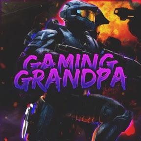 Gaming Grandpa