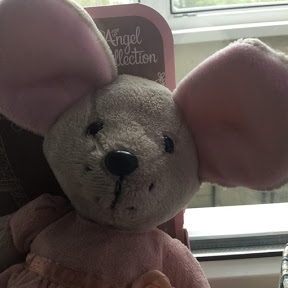 Игрушечные Мышки