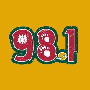 98.1 Minnesota's New Country