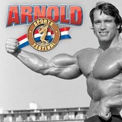 Хочу на Арнольд!