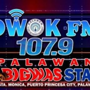 DWOK FM 107.9 Palawan