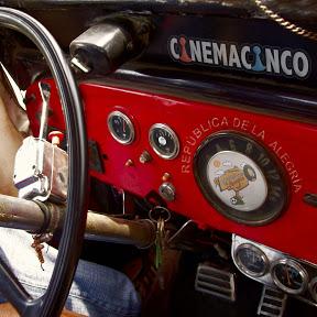 Cinemacincovideos