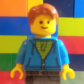 TBT Lego Guy