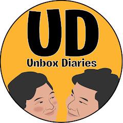 Unbox Diaries