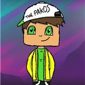 The Pakos Old Channel!!