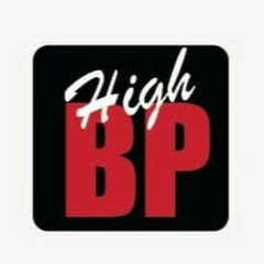 High BP TV
