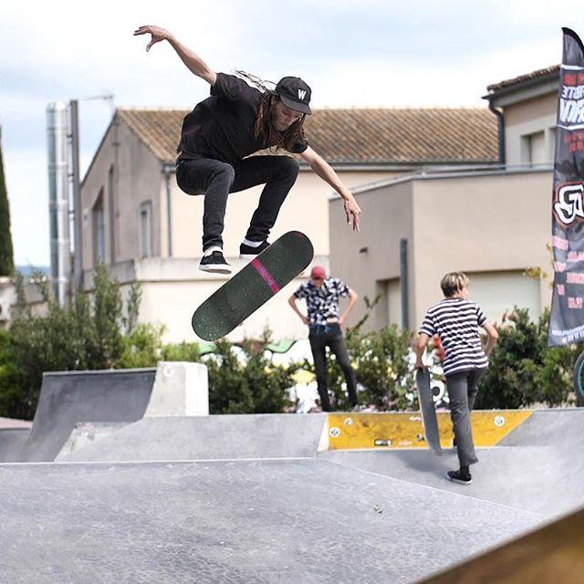 3.6 fliP // prochain épisode vendredi 🤘🏼🛹 / #skate #skateboard #madgirl #immersionfreestyle
