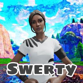 Swerty