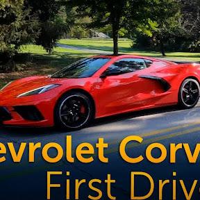 Corvette Stingray - Topic