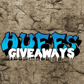 HuffsGiveaways