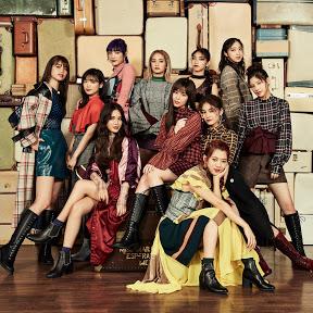 E-girls - Topic
