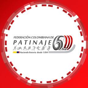 FEDERACIÓN COLOMBIANA DE PATINAJE