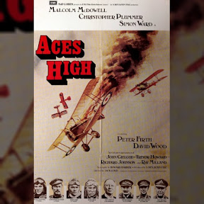 Aces High - Topic