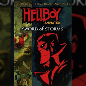 Hellboy: Sword of Storms - Topic