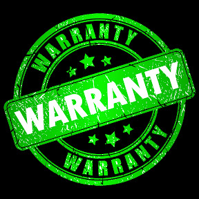 WARRANTY CHANNEL