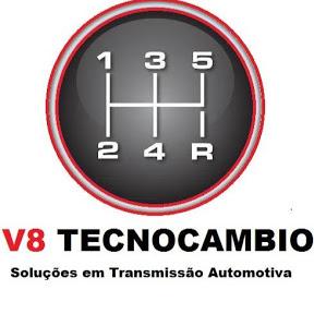 V8 TECNOCAMBIO