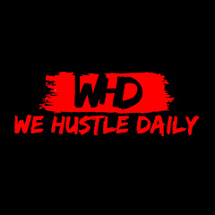 We Hustle Daily