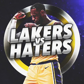 Lakers VS Haters