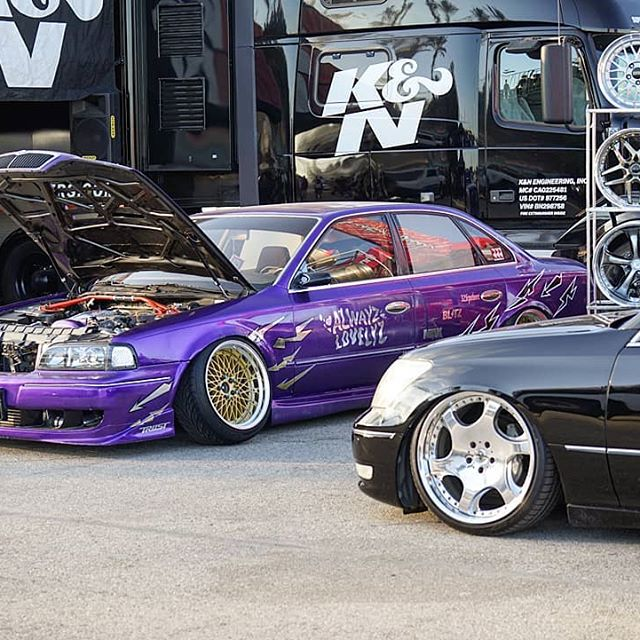 From the past weekend's burnyard event reppin the @threepiece.us booth. #g50 #q45 #hoonigan