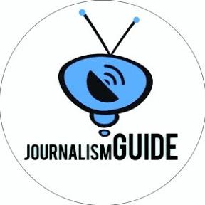 JOURNALISM GUIDE