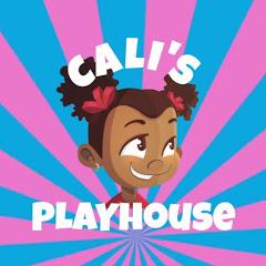 Cali's Playhouse