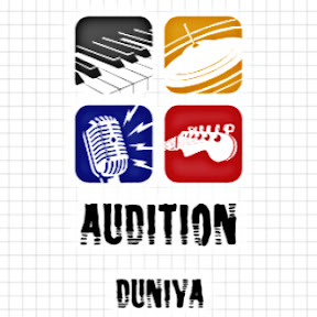 Audition Duniya