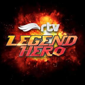 Legend Hero Indonesia RTV