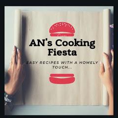 AN's cooking Fiesta