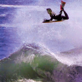 Bodyboarding - Topic