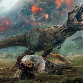 Tyrannosaurusfan2019 Subscribe