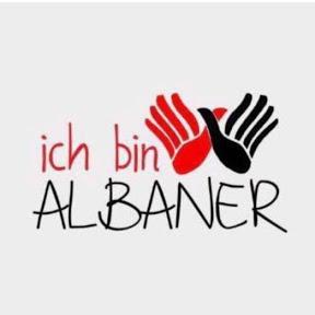 ICH BIN ALBANER