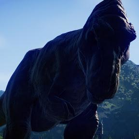 Jurassic World Gamer Enthusiast