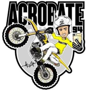 Acrobate Snap